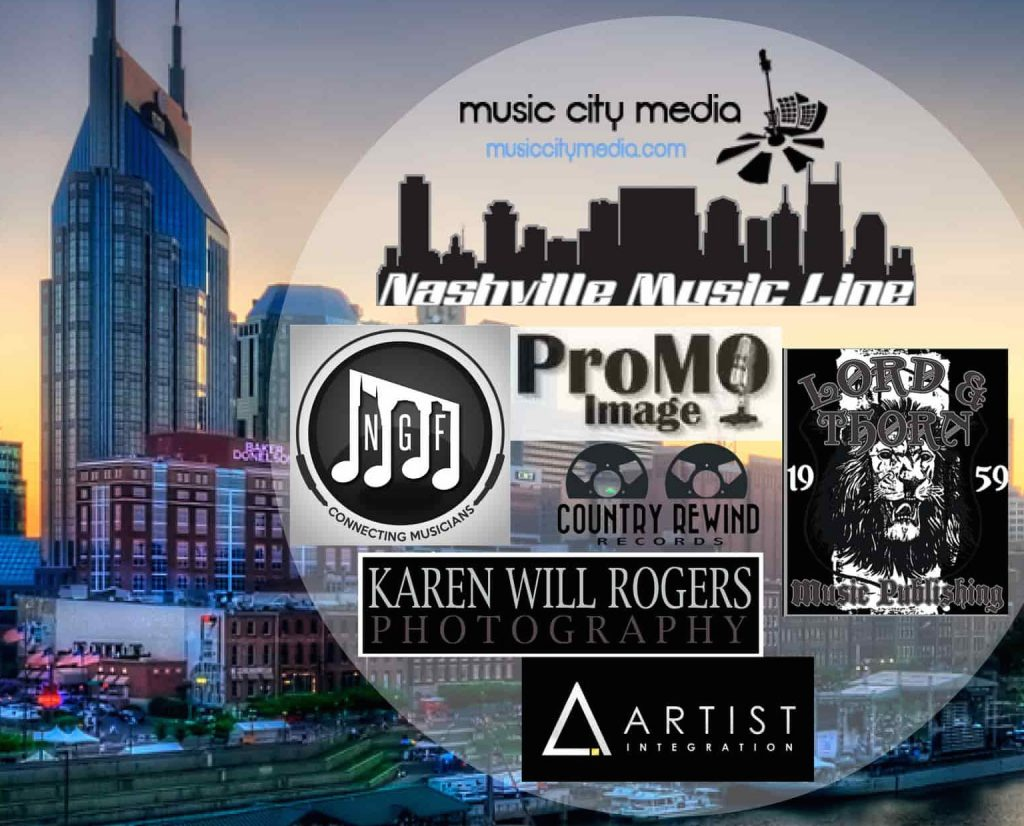 Industry Ink: Music City Media, Americana Music Association, Dan