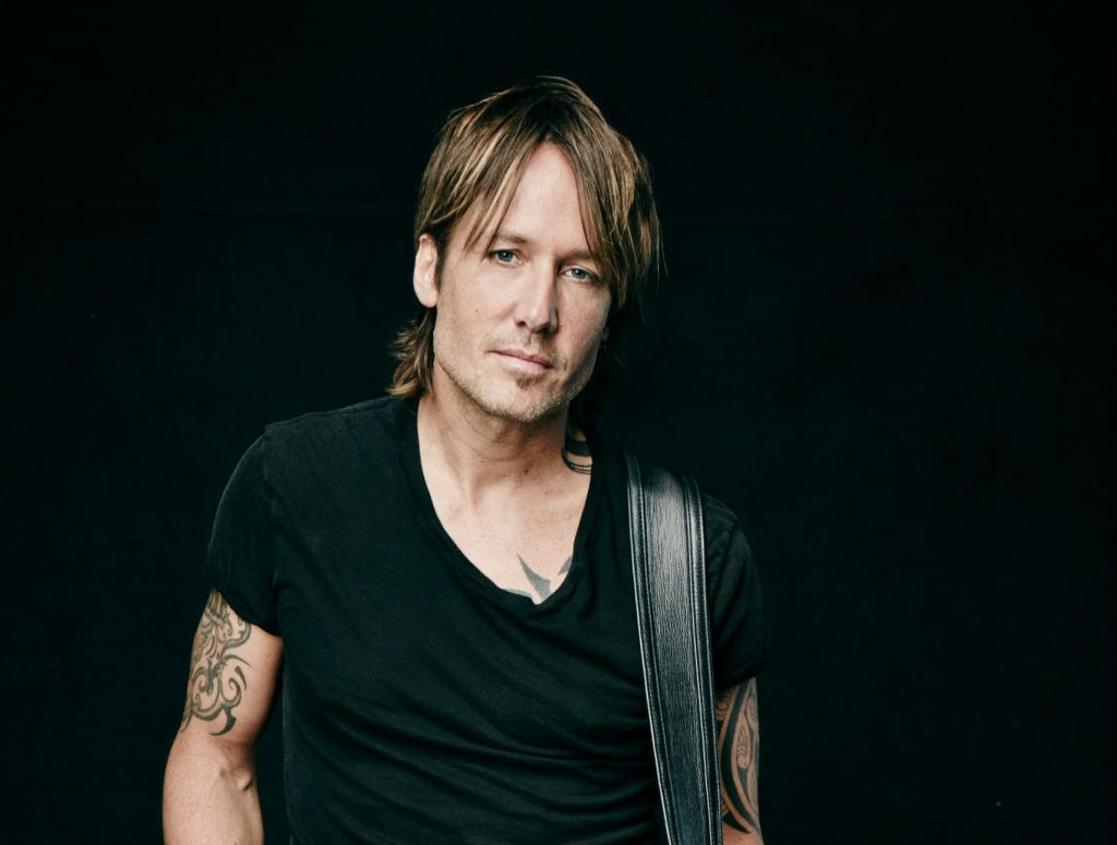 Keith Urban Added To Featured Speaker Lineup For South By Southwest ...