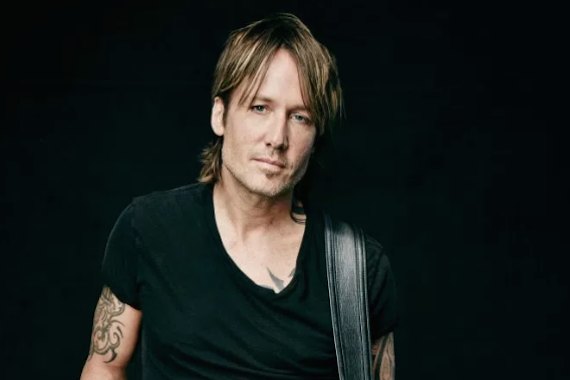 Keith Urban To Perform During 10th Annual Nashville Honors Gala ...