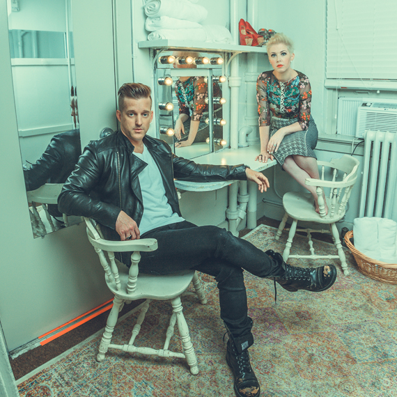 Thompson Square, BBR Music Group Part Ways