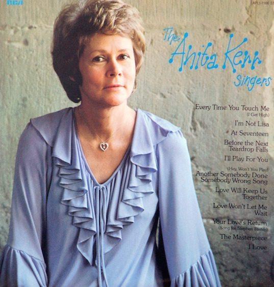 Anita Kerr album :