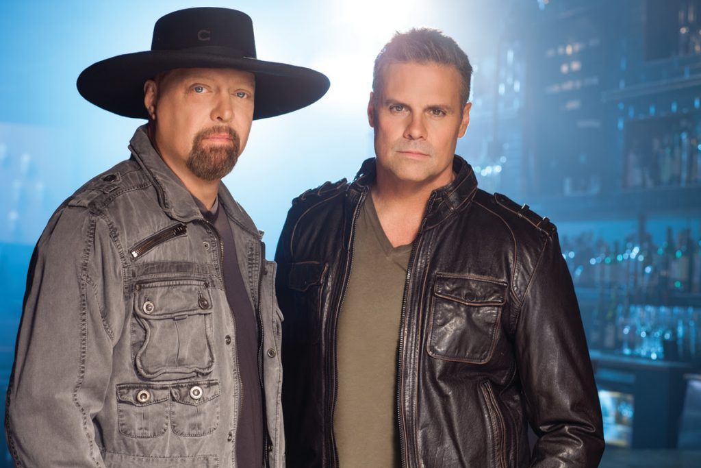 montgomery gentrys troy gentry dies in helicopter crash - Montgomery Gentry Merry Christmas From The Family
