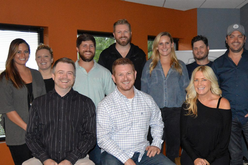 Mitch Oglesby Signs With Warnerchappell Kjm Music Publishing