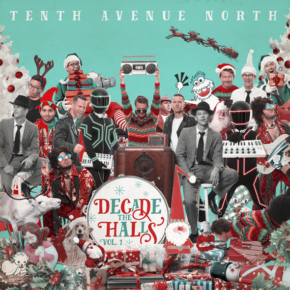 tenth avenue makes filled run through the decades on new