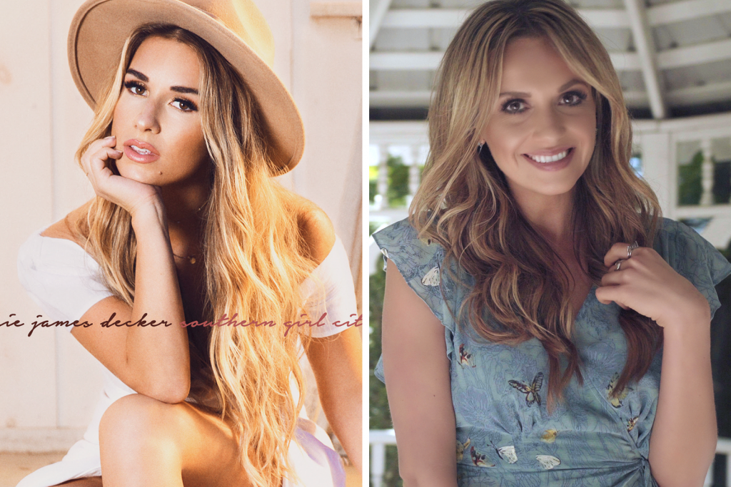 Weekly Register: Jessie James Decker, Carly Pearce Top Country ...