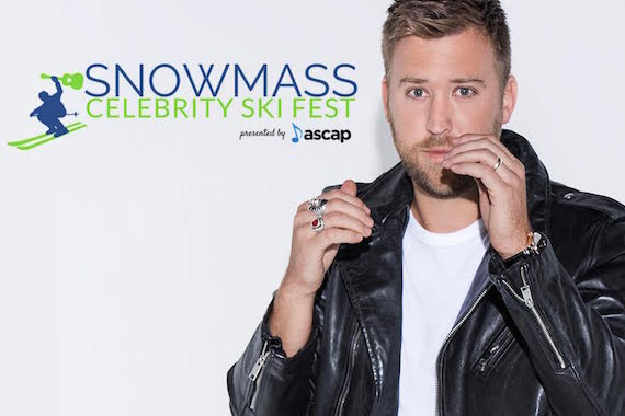 Inaugural ASCAP Snowmass Celebrity Ski Fest Features ...