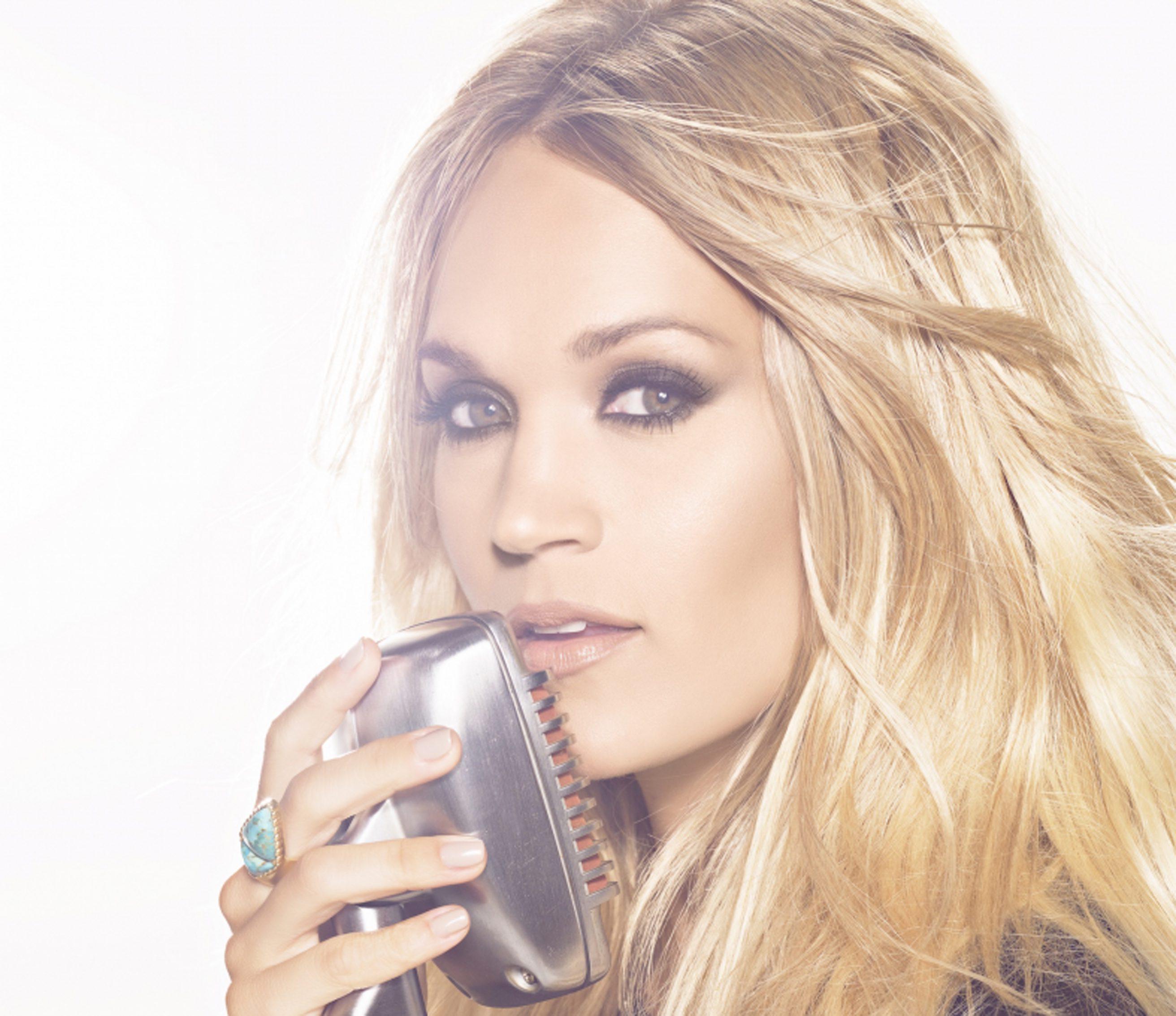 Carrie Underwood Storyteller Tour Merchandise