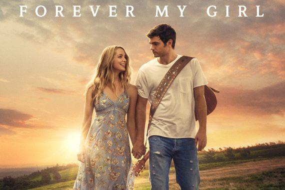 UMG Nashville Releases 'Forever My Girl' Soundtrack ...