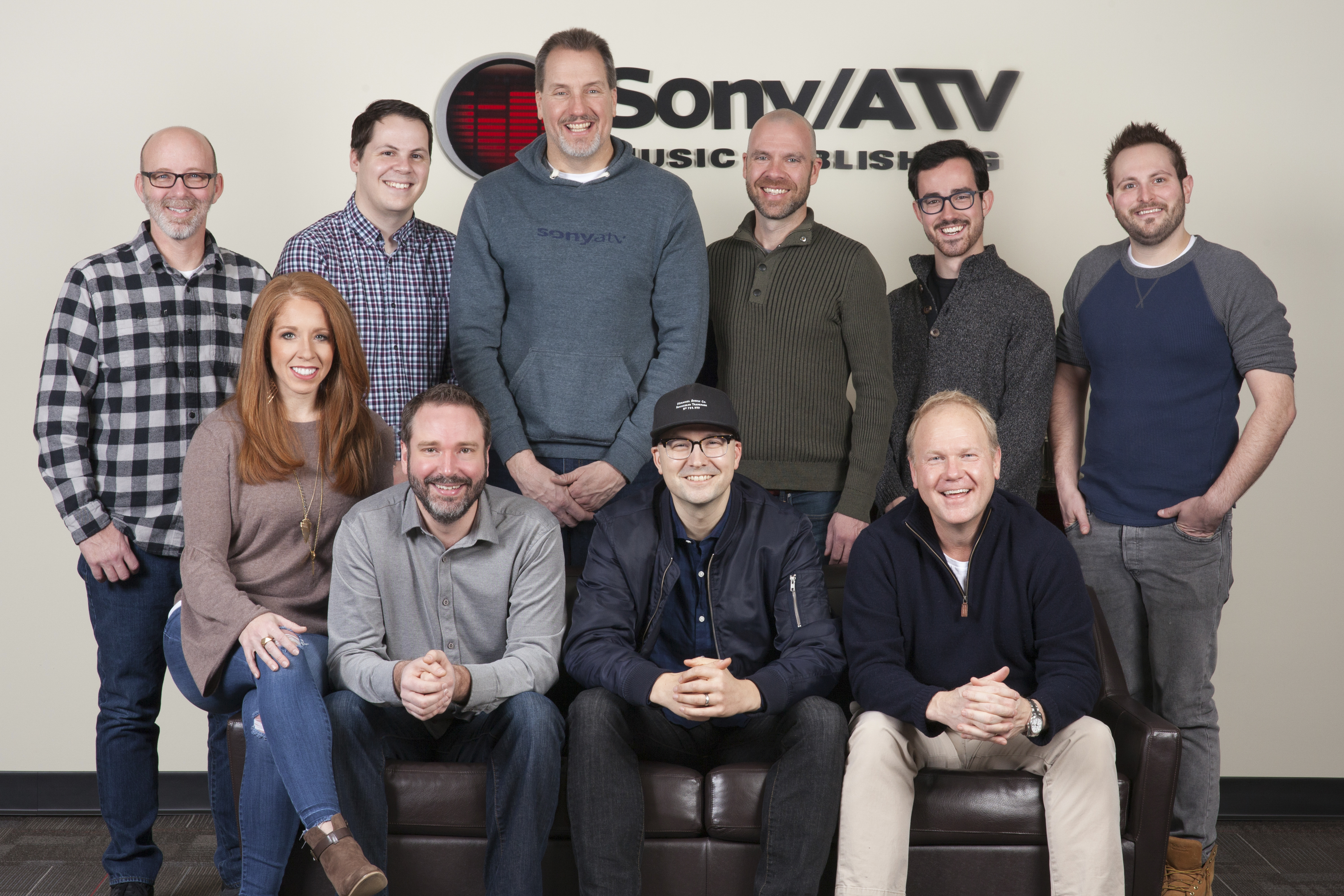 Luke Laird Signs Publishing Deal With Sony/ATV Music