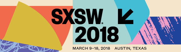 Image result for south by southwest 2018