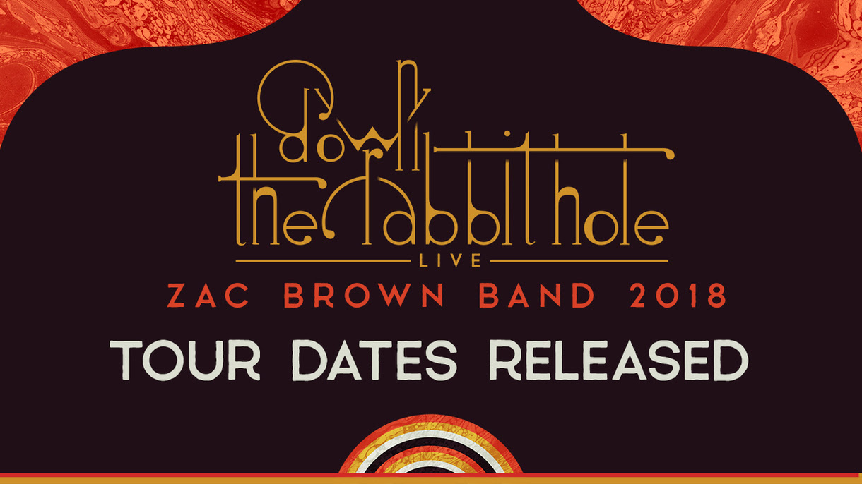 Zac Brown Band Tour Dates New York