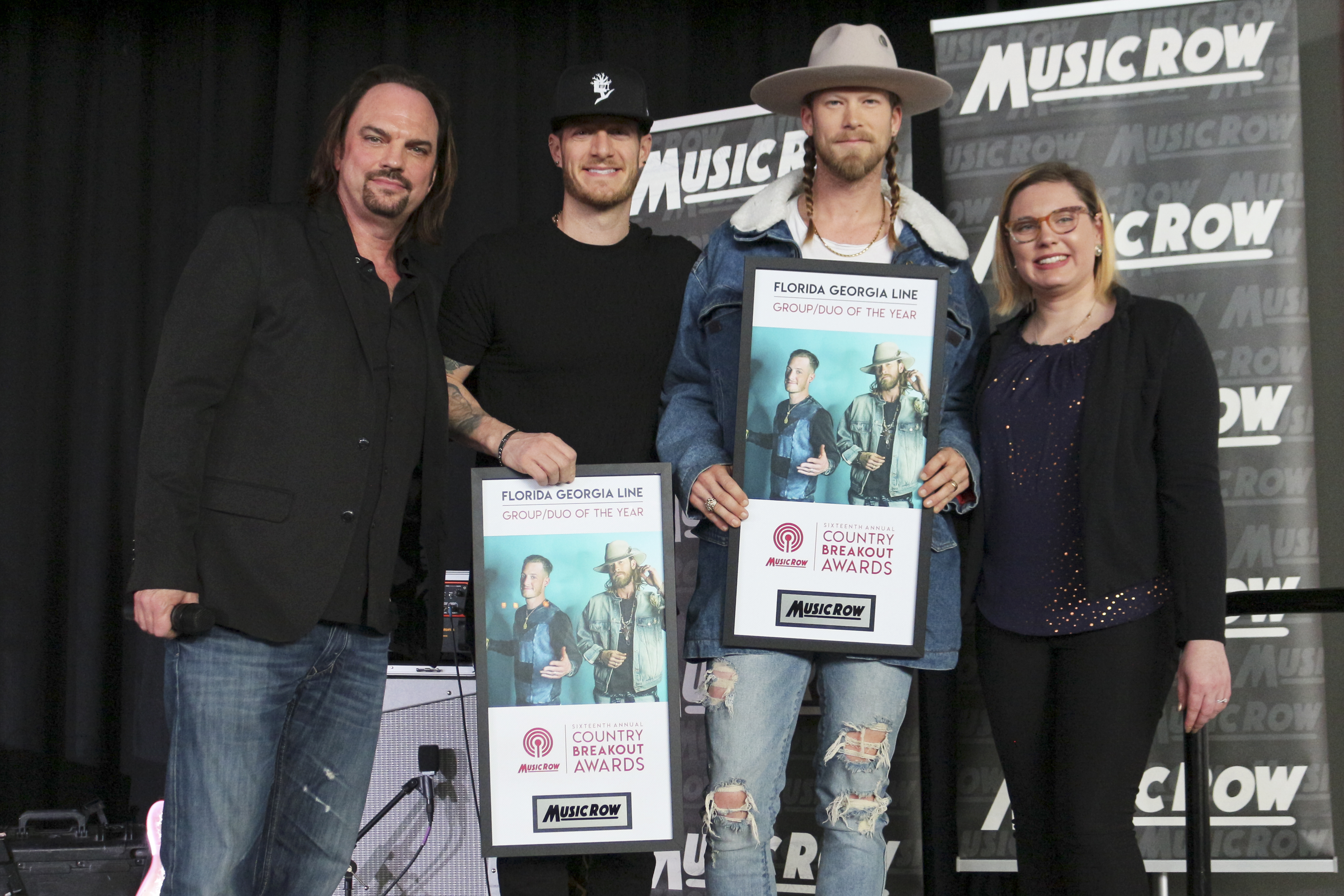 Bobby Karl Works The Room Musicrows Countrybreakout Awards