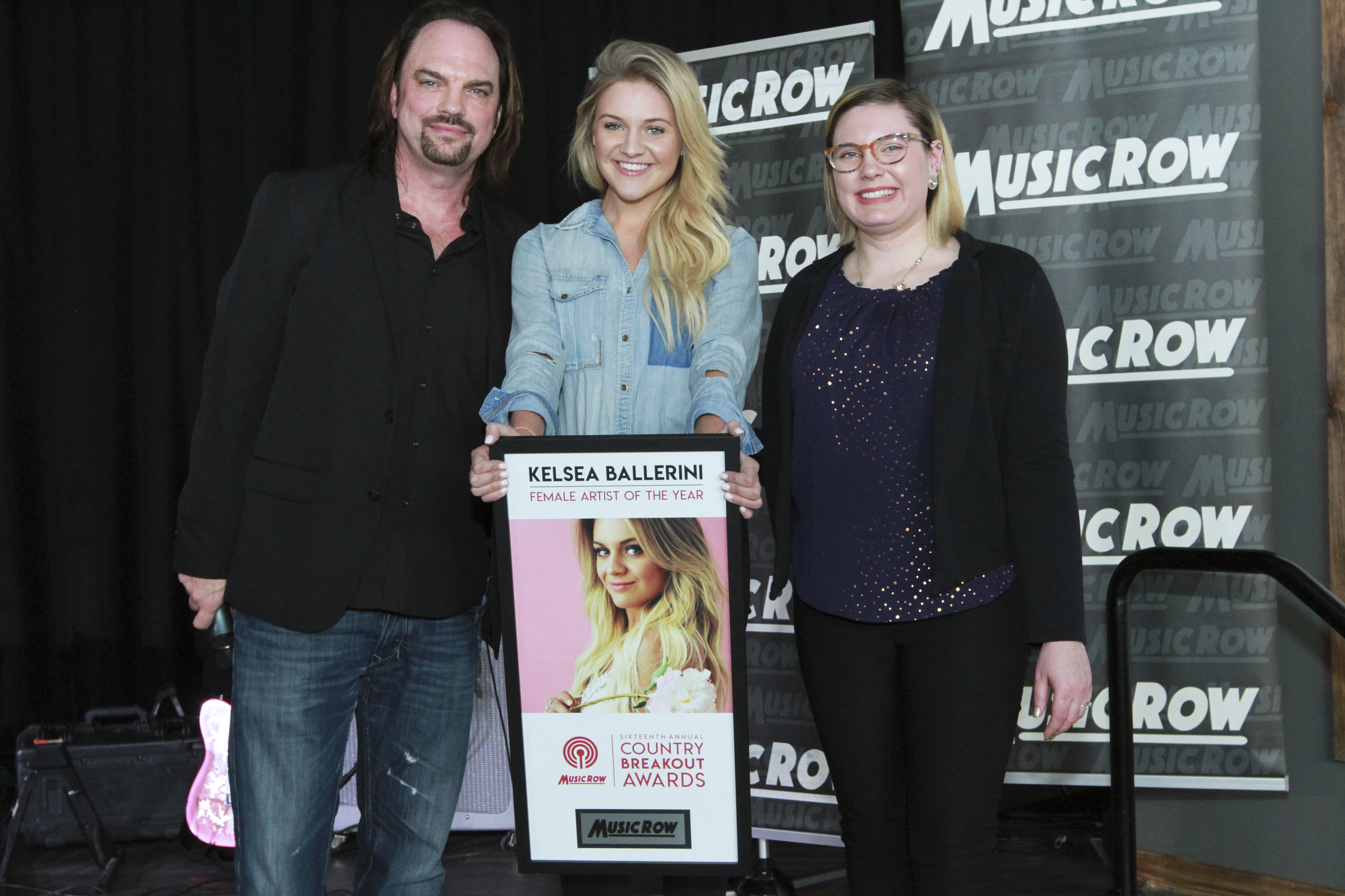 Musicrow Pics 2018 Countrybreakout Awards Musicrow Nashvilles