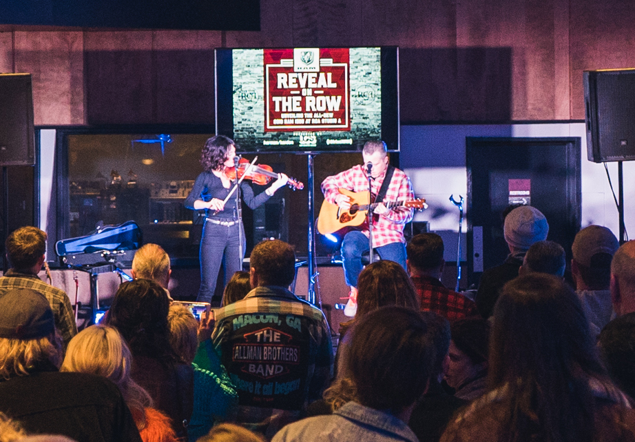 """RAM Reveals """"Best-Sounding Truck"""" At RCA Studio A, Tuned By"""