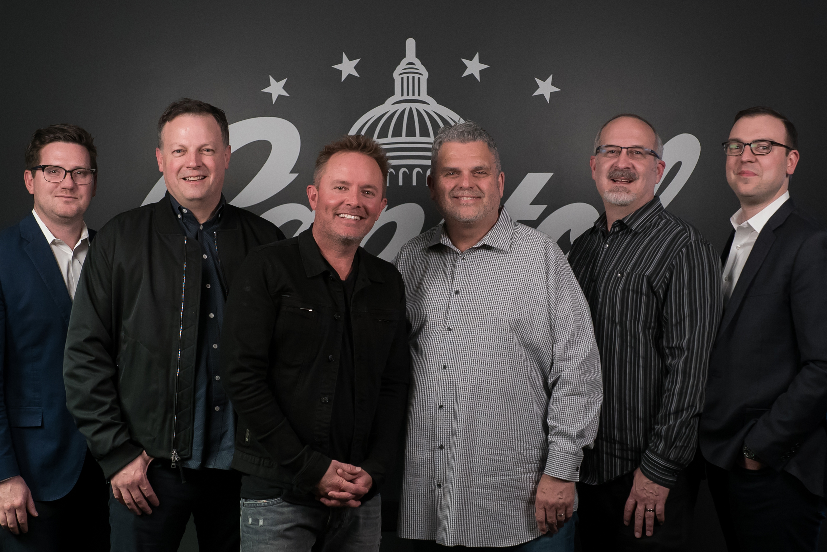 Chris Tomlin Extends Capitol Christian Music Group Deal, Launches Bowyer & Bow Imprint