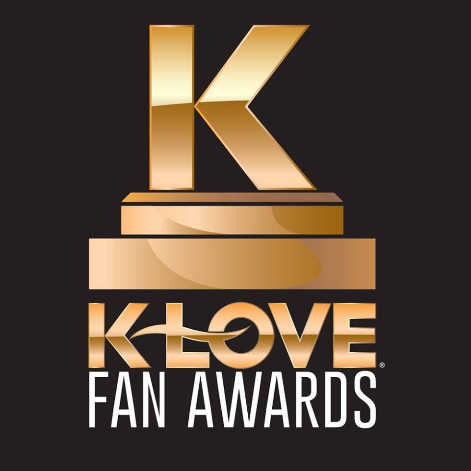K-Love Fan Awards To Be Broadcast On TBN In May : MusicRow ...