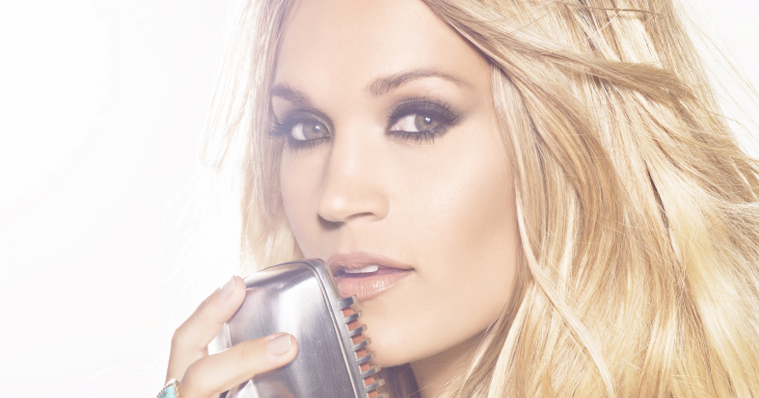 new underwood latin singles Find album reviews, stream songs, credits and award information for storyteller - carrie underwood on allmusic - 2015 - something in the water, the new single tacked.
