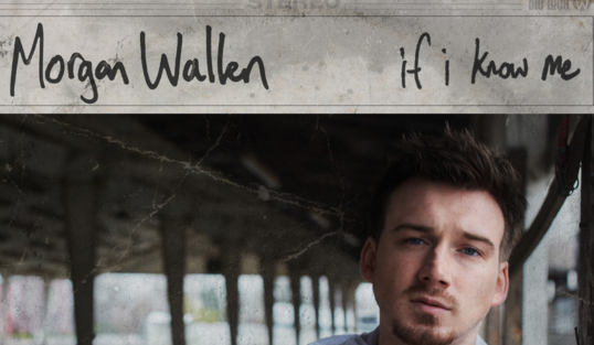Morgan Wallen Releases Track Listing For 'If I Know Me' :