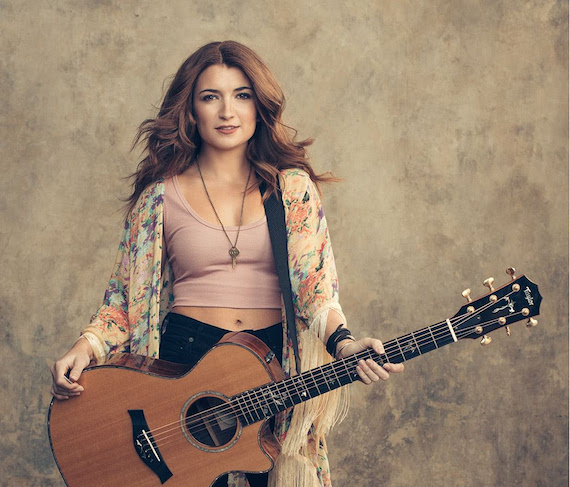 Columbia Nashville Signs Tenille Townes Musicrow