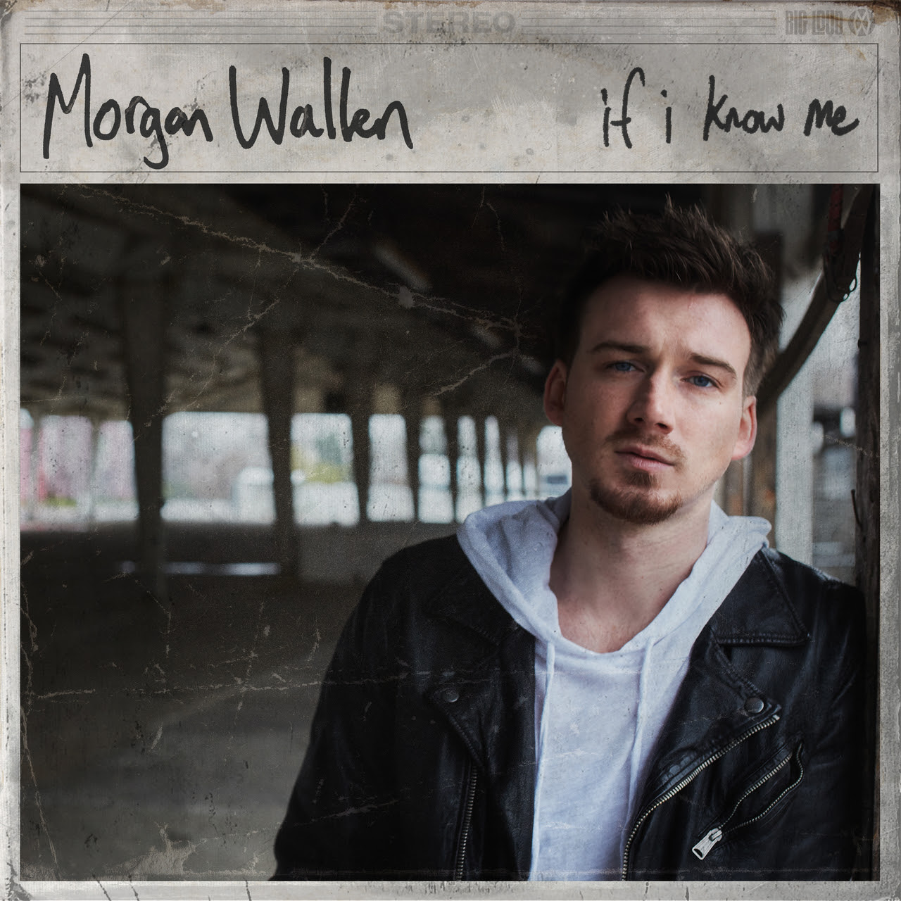 Morgan Wallen Releases Track Listing For If I Know Me