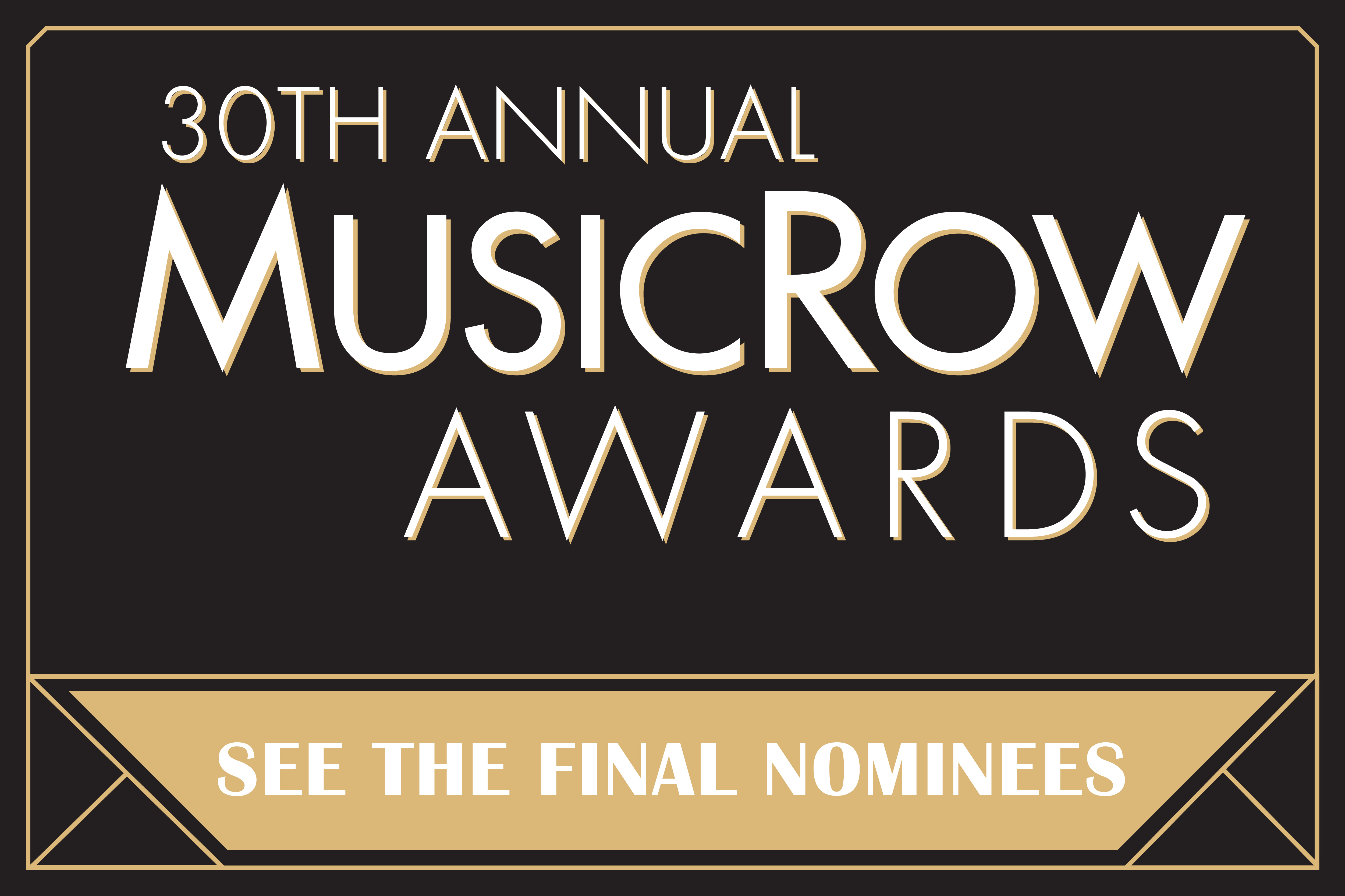 Nominees Revealed For 30th Annual MusicRow Awards