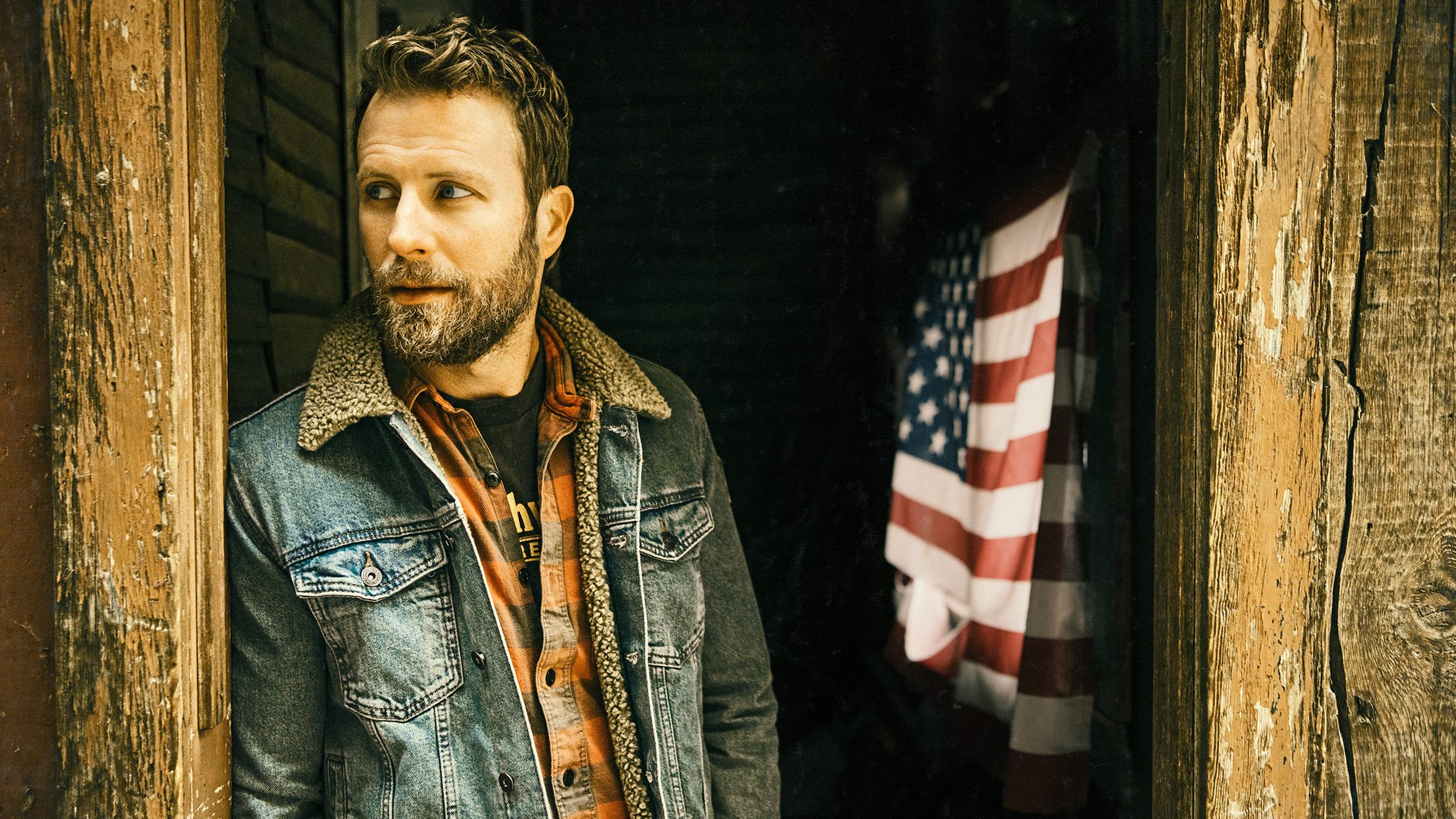 Q Amp A Dierks Bentley Fearlessly Turns A Seed Into A