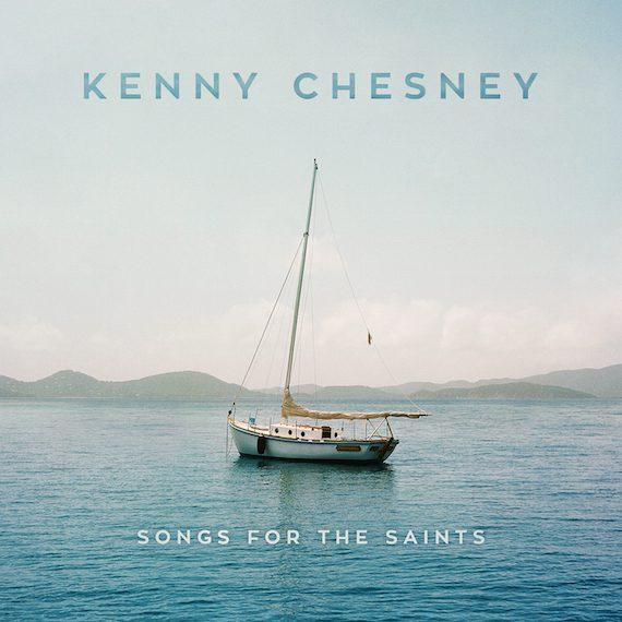 Ziggy Marley, Mindy Smith, Jimmy Buffett Join Kenny