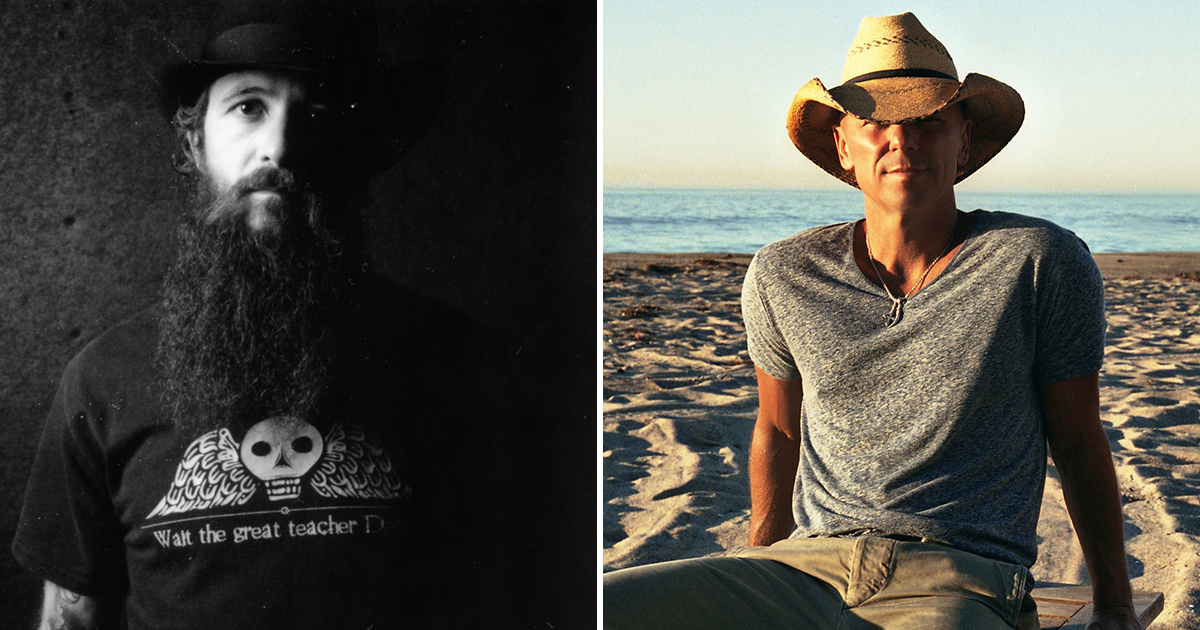 Weekly Register: Kenny Chesney, Cody Jinks Offer Top Country Debuts ...