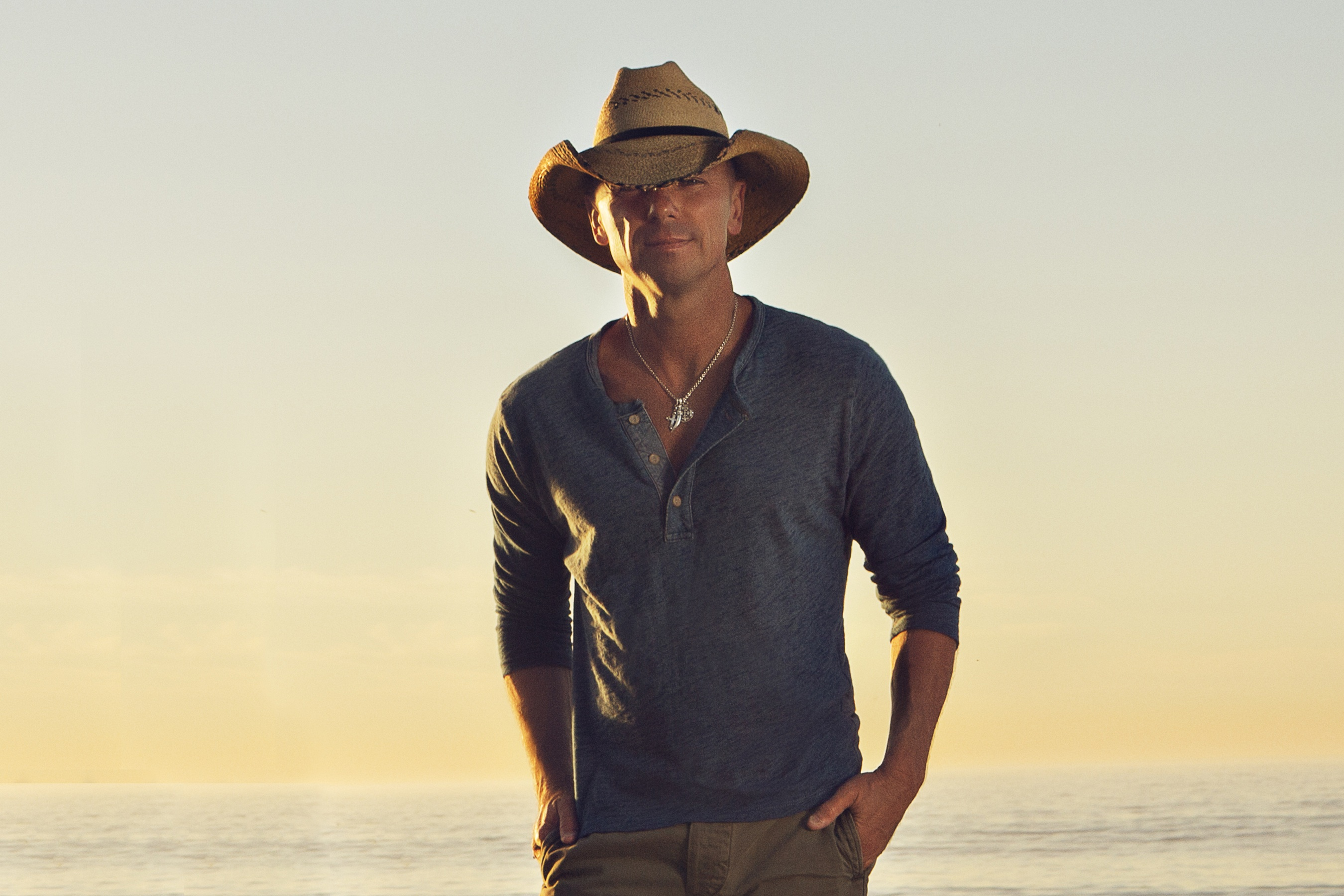 Kenny Chesney\'s Entire 20-Album Sony Music Catalog Is RIAA-Certified ...
