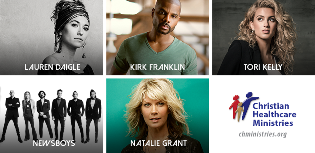 Lauren Daigle, Kirk Franklin, Natalie Grant Added To 49th Annual GMA ...