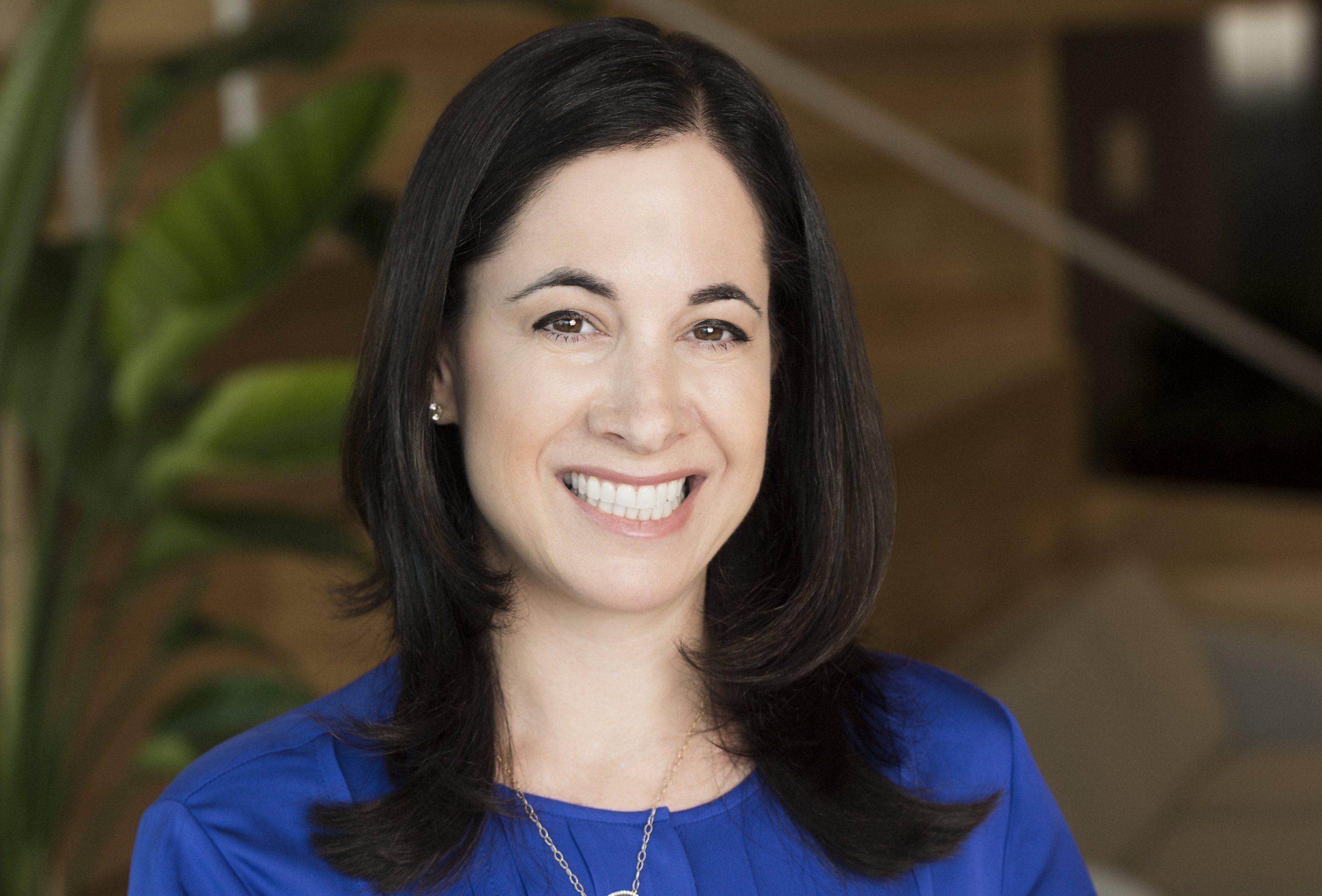 SESAC Names Kelli Turner As President/COO