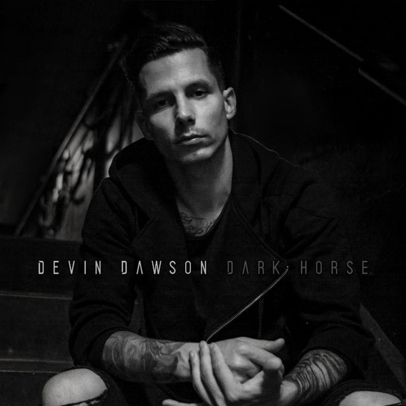 Devin Dawson To Join Dan Shay On Uk Leg Of Tour
