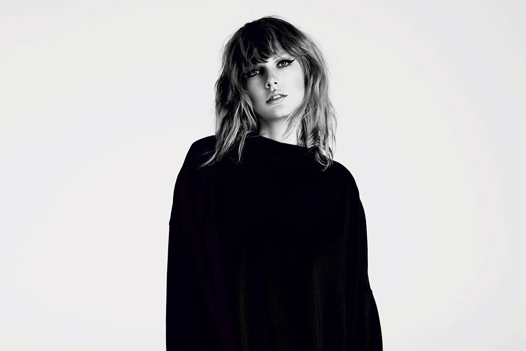 Taylor Swift Leaves Longtime Record Label Big Machine Records For Republic Records