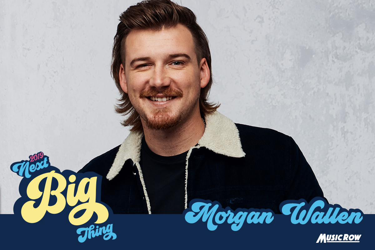 MusicRow' Magazine Reveals 2019 Next Big Thing Honorees :