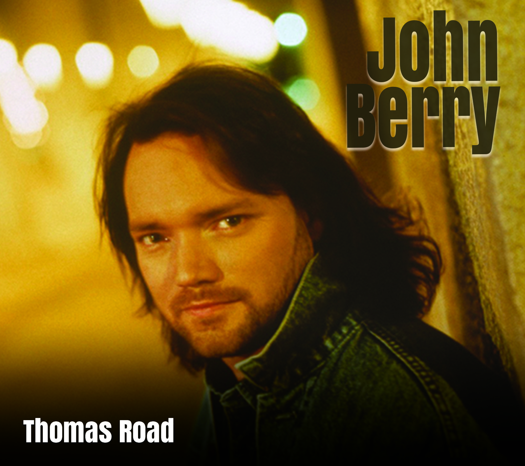 John Berry Returns With Nod To Home On New \'Thomas Road\' EP ...