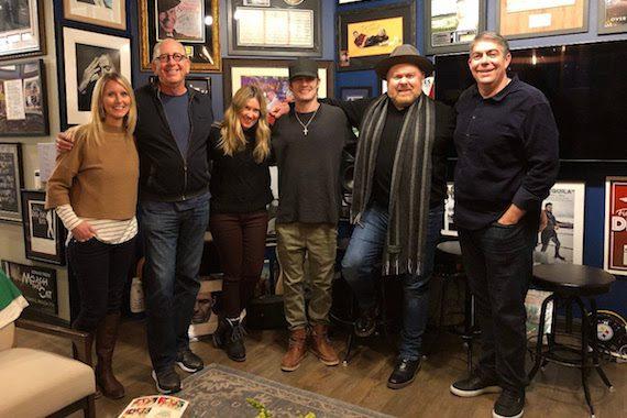 Tucker Beathard Signs With Warner Music Nashville