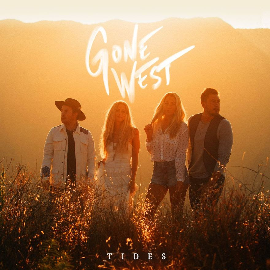Triple Tigers Records Signs Gone West For Debut EP, 'Tides' Out Today :