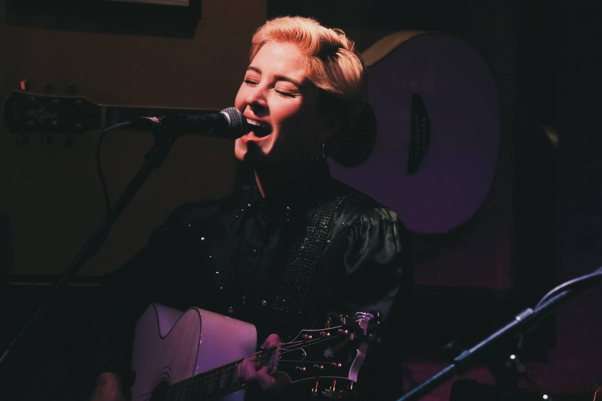 Natalie Hemby, Ashley Gorley, busbee, Liz Rose Share Songs On Tin