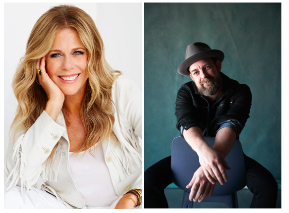 Rita Wilson And Kristian Bush To Embark On Joint U S  Tour :