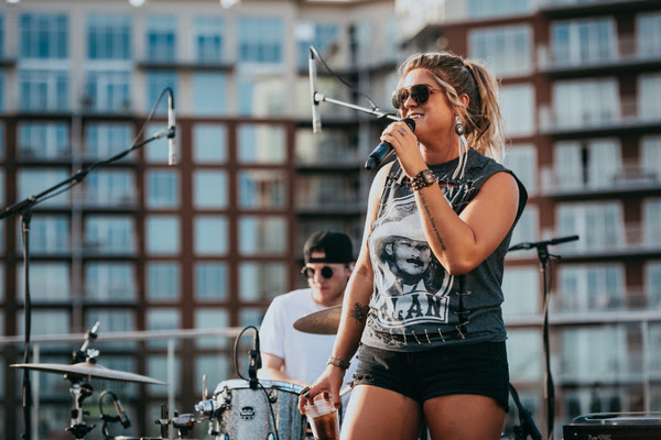 BMI Presents Third Rooftop On The Row Of 2019 With Aaron