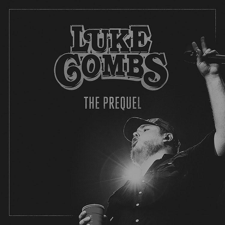 Luke Combs Beer Never Broke My Heart: Luke Combs Releases New EP 'The Prequel'