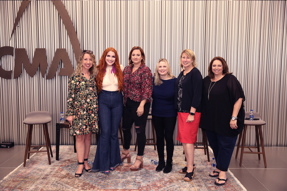 In Pictures: Country Music Association Hosts CMA EDU Summit