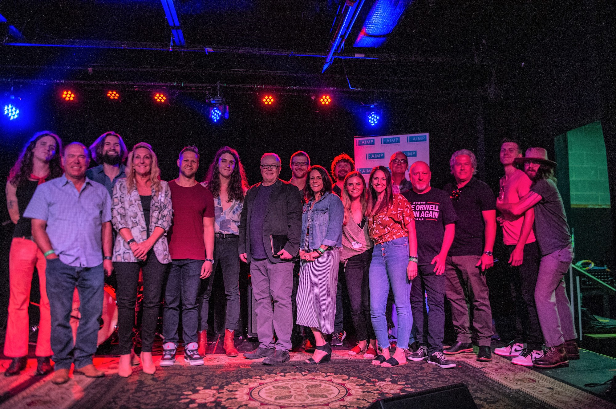 AIMP Nashville Gets The Scoop From Music Supervisors :