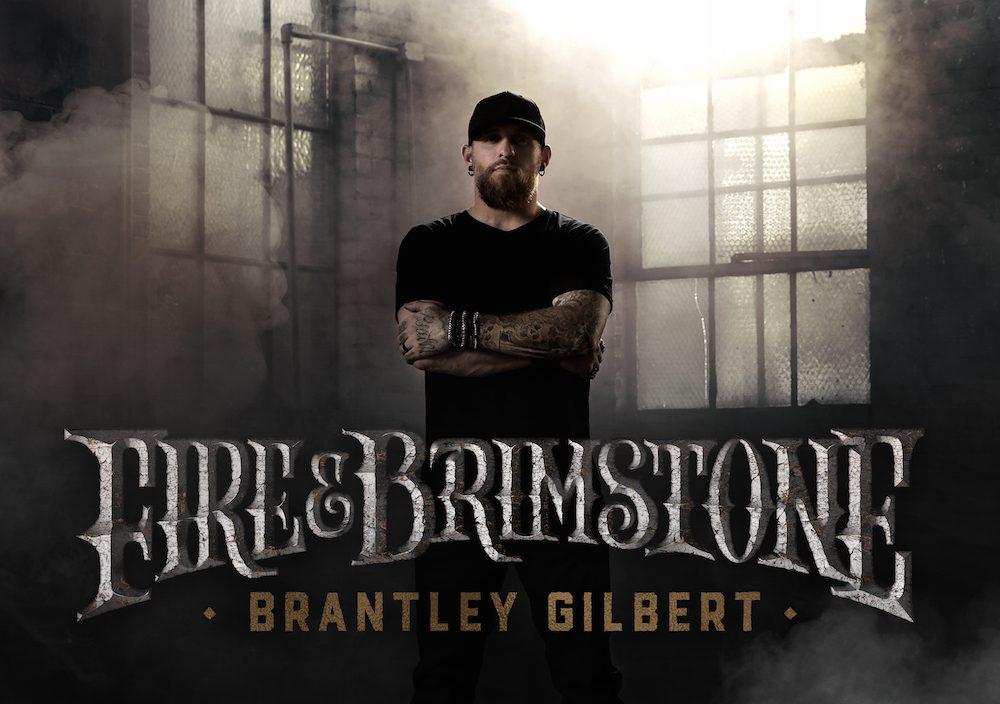 Brantley Gilbert New Album 2020 Brantley Gilbert's New Album To Feature Willie Nelson, Jamey