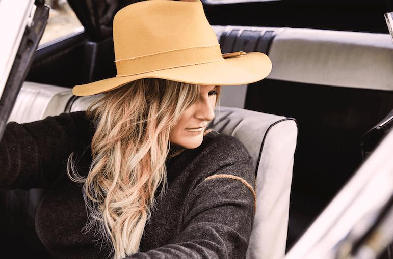 Trisha Yearwood Returns With Powerful Songs, All-Star
