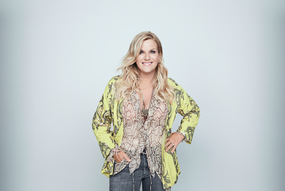 Trisha Yearwood Returns With Powerful Songs All Star
