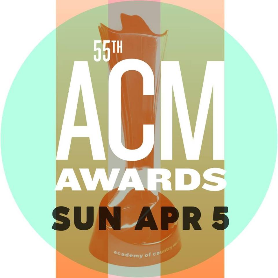 55th Academy of Country Music Awards