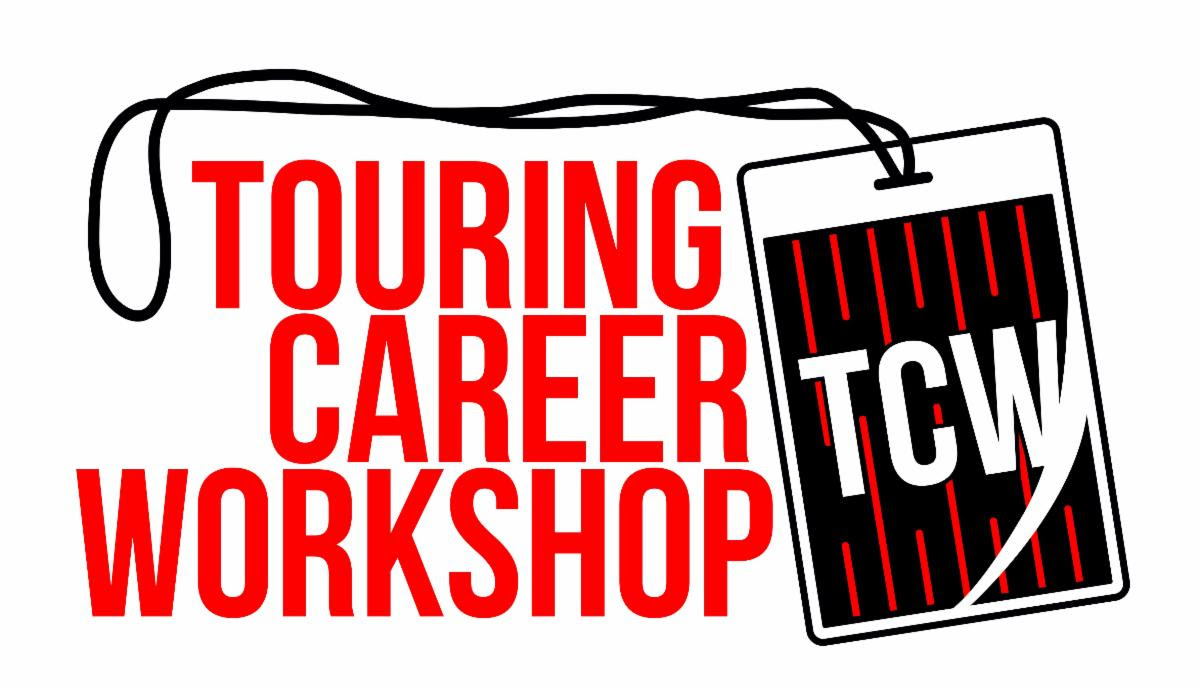 Touring Career Workshop Coming In November