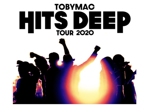 Hootie And The Blowfish Tour 2020.Tobymac S Hits Deep Tour Returns For 2020 With Tauren Wells