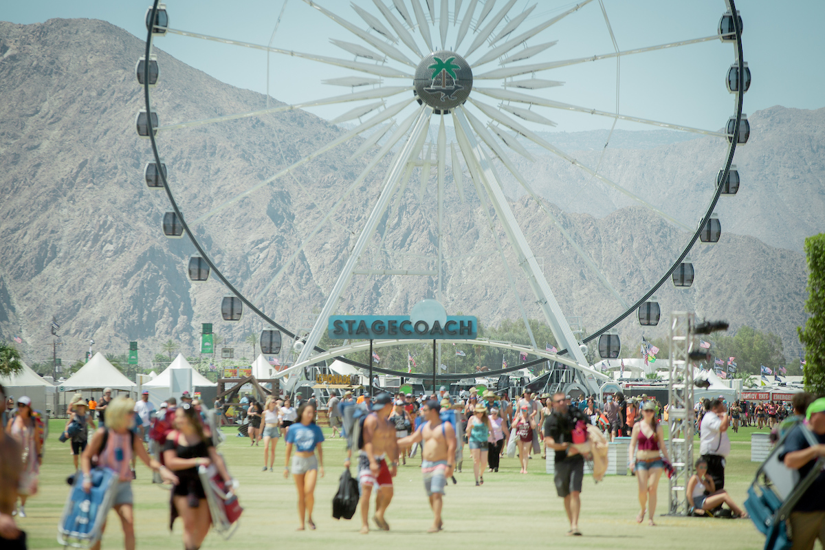 Coachella 2021 not happening in April, dates canceled by county health officials